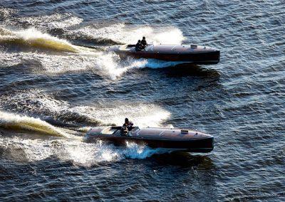 big-9-kaksivenetta